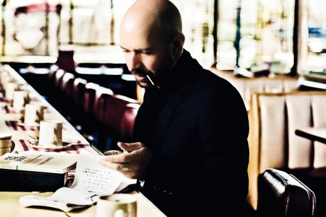 Neil Strauss, Founder of the Seduction Community